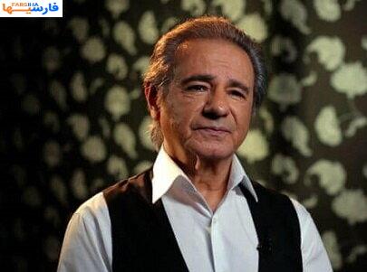 دلجویی «عارف»خواننده معروف از مردم ایران