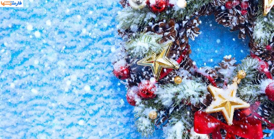 درباره کریسمس یا سال نو میلادی
