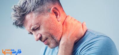 دیسک گردن و راه های درمان آن