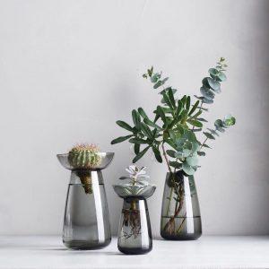 گلدان هایی که دکورتان را عوض میکنند
