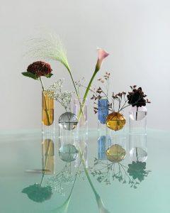 گلدان های زیبا که دکورتان را عوض میکنند