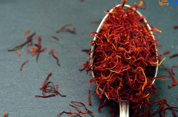 ارزش غذایی زعفران