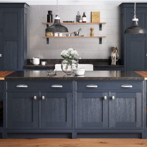 آشپزخانه تان را با این کابینتها زیبا کنید