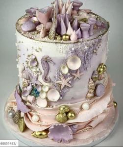این کیک های جالب شما را به وجد می آورند