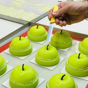 این کاپ کیک های خوشمزه شما را وسوسه میکنند