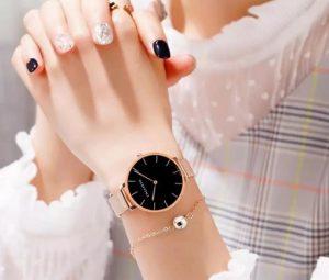 مدلهای جدید ساعت زنانه