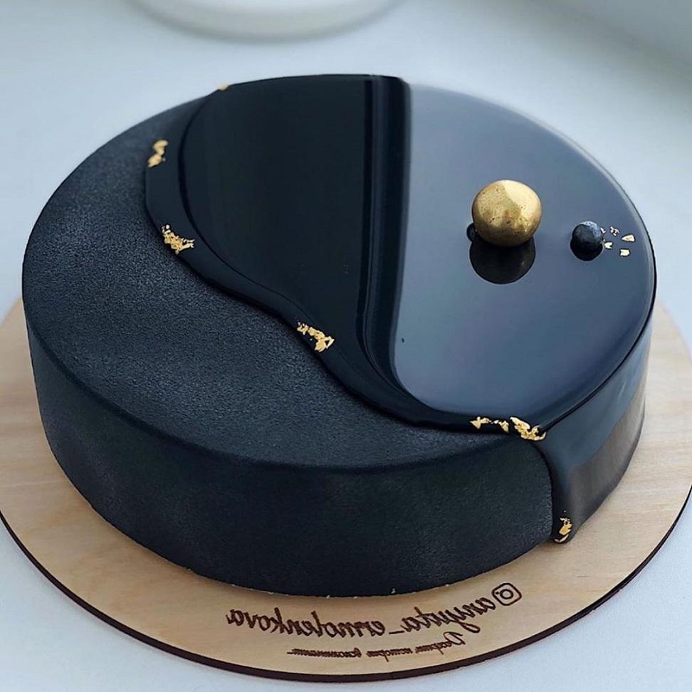 کیک های شیک و خاص