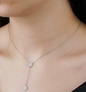 جواهرات زیبا و ظریف