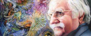 آشنایی با محمود فرشچیان نقاش بزرگ ایرانی