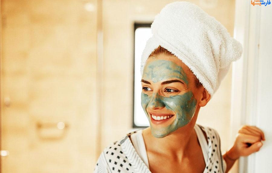 7 ماده طبیعی برای درمان جوش صورت