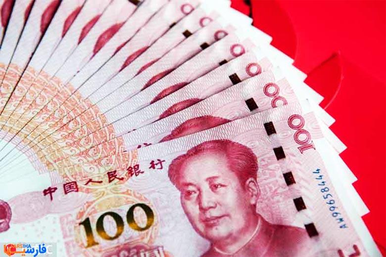 چین ارز دیجیتال را جایگزین پول کاغذی می کند
