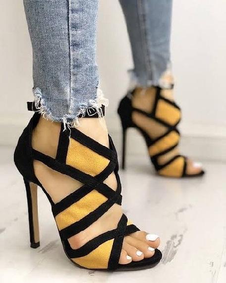 کفش مجلسی تابستانه