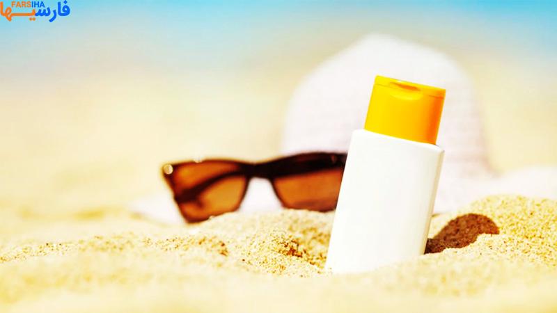 چگونه از بین دهها ضد آفتاب موجود در بازار، یک ضد آفتاب خوب انتخاب کنیم؟