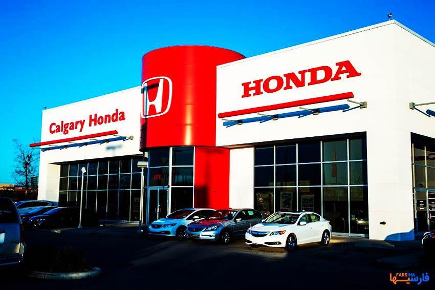 شرکت خودروسازی هوندا قربانی حمله سایبری شد