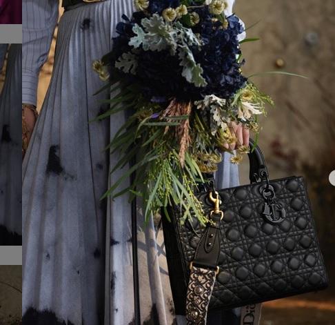 کیف های برند Dior