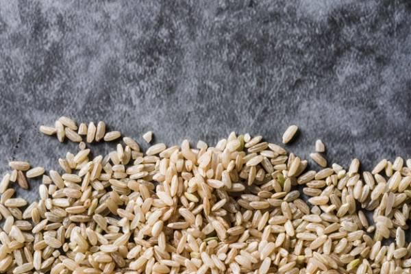 برنج قهوه ای برای لاغری
