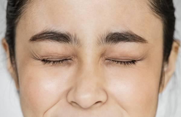 بیماری پلک