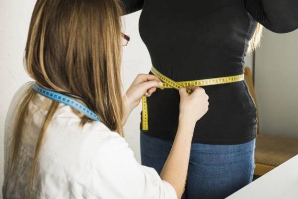 چاقی و کاهش متابولیسم