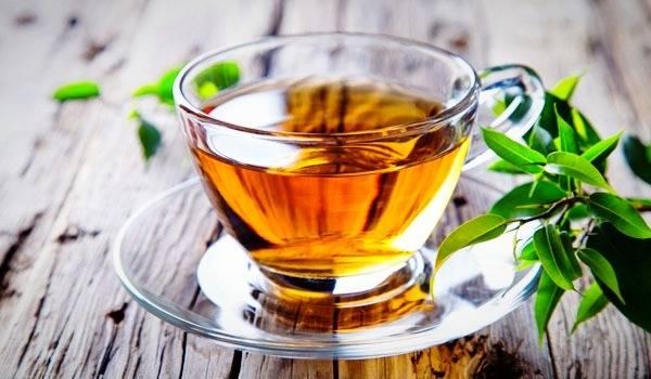 چای یونجه