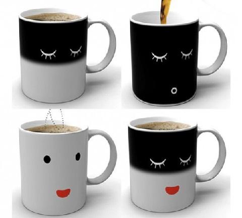 مدل های جالب از لیوان های قهوه