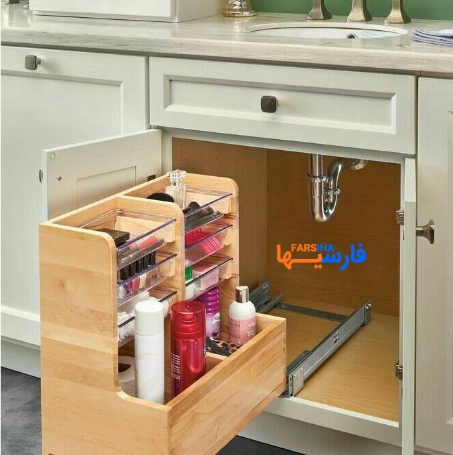 چند نکته درباره فضای آشپزخانه ،از چیدمان تا تمیزکردن