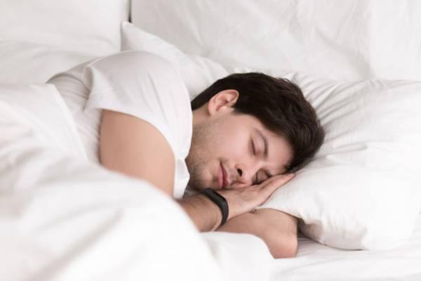 تاثیر خواب بر قد