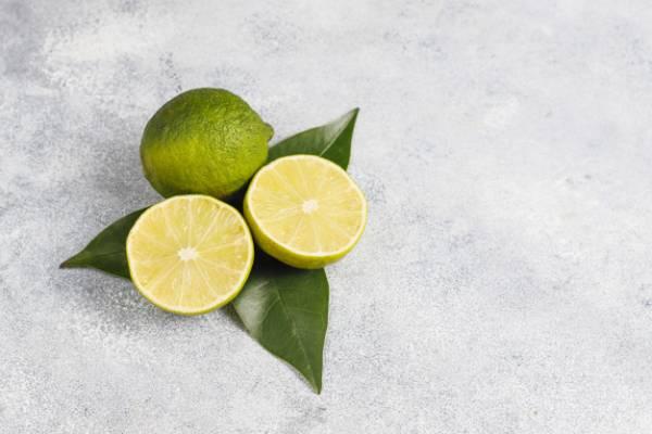 ترکیب لیمو و سرکه