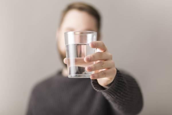 خواص آب نمک