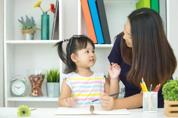 درمان خیالبافی کودک