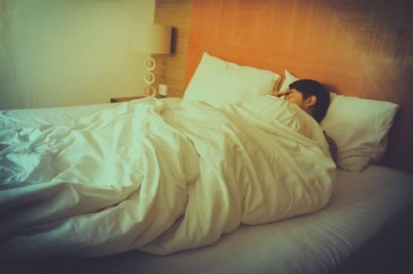 شرایط اتاق خواب