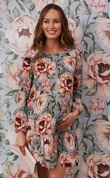 لباس بارداری چگونه باید باشد؟به همراه عکس