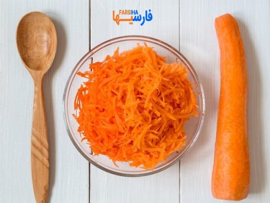 فواید هویج برای سلامتی