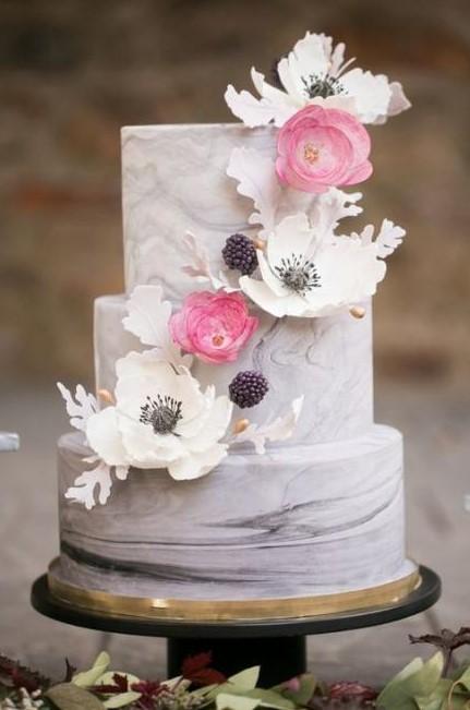 کیک های چند طبقه عروسی و تولد،شیک و زیبا