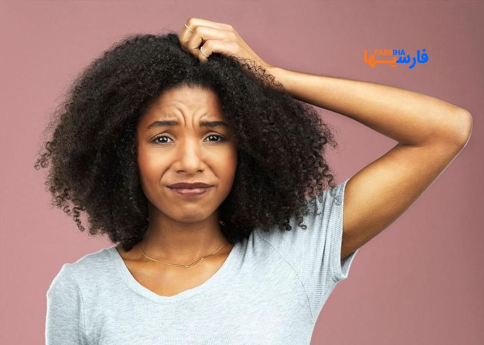 چگونه از موهای فر و مجعد مراقبت کنیم؟