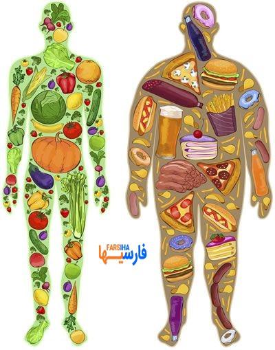 چگونه لاغر شوم؟رعایت این نکات به لاغرشدن کمک میکند