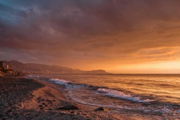 آرامش قبل از طوفان