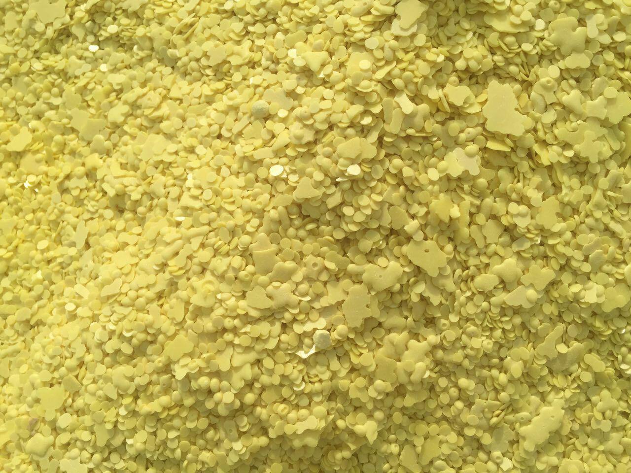 Sulphur In The Industry