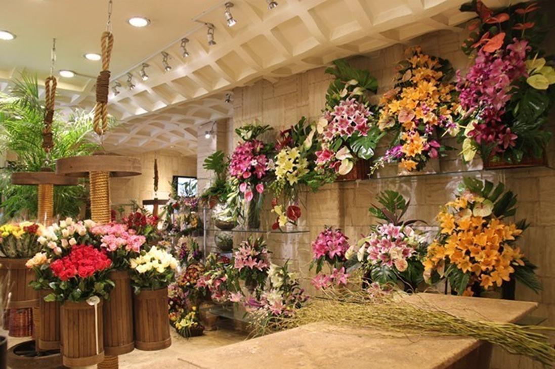 خرید آنلاین گل چه امکانی به شما می دهد؟
