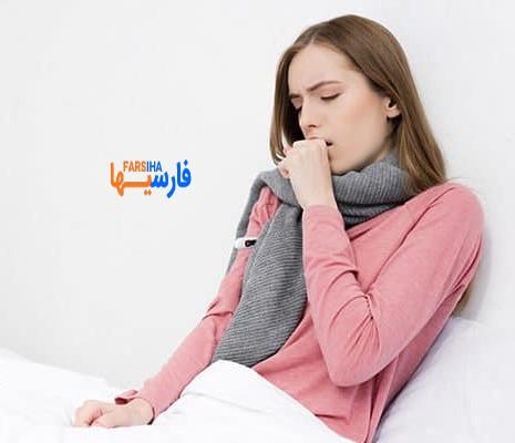 درمان سرفه و خشکی گلو با این روش ها