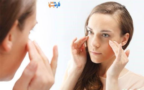 علائم پیری پوست چیست؟
