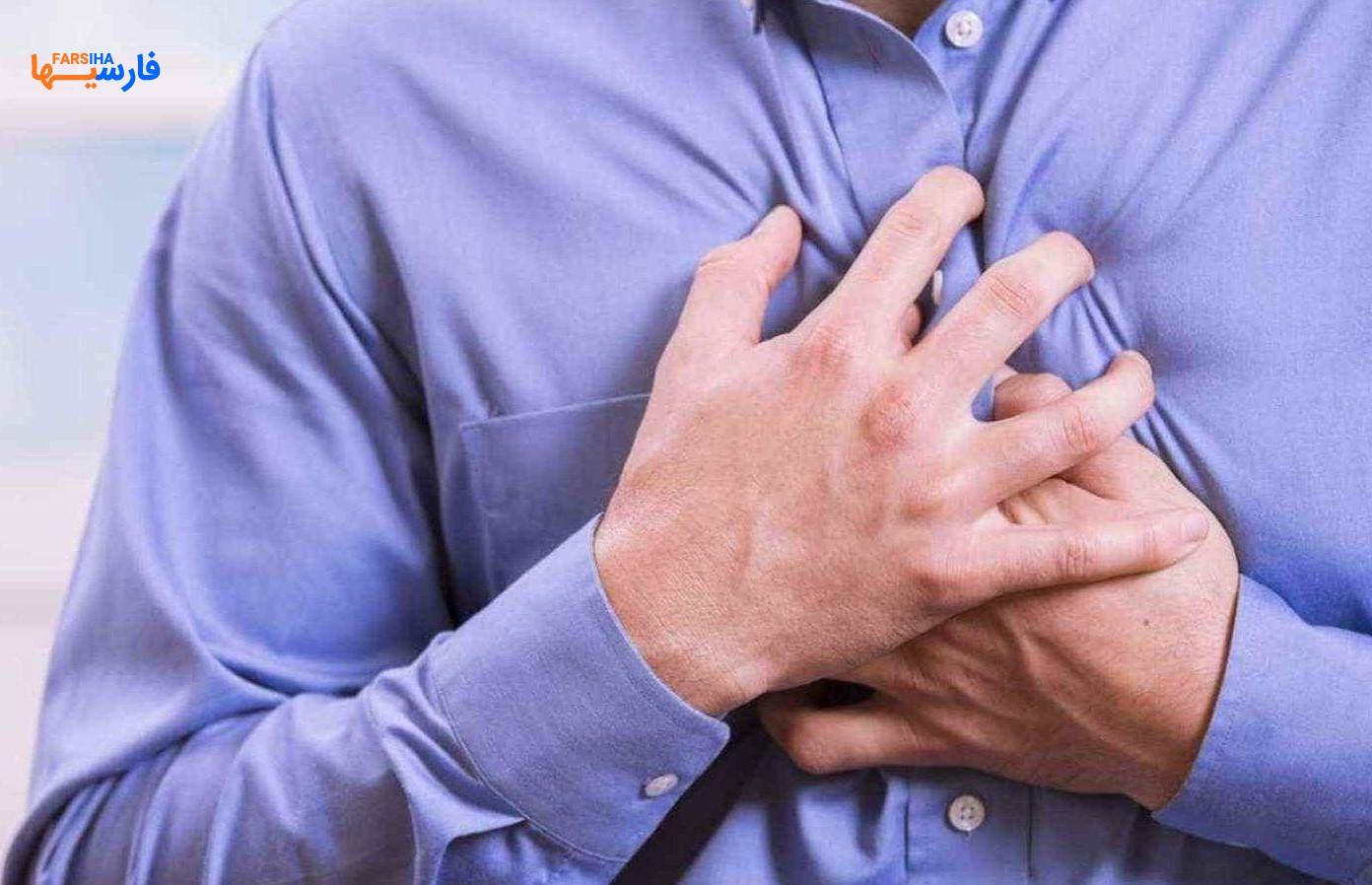 چگونه می توان حمله قلبی را قبل از وقوع تشخیص داد؟