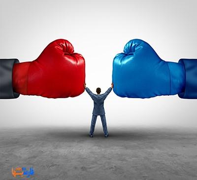 چطور میتوان اختلافات در محل کار را به حداقل رساند؟