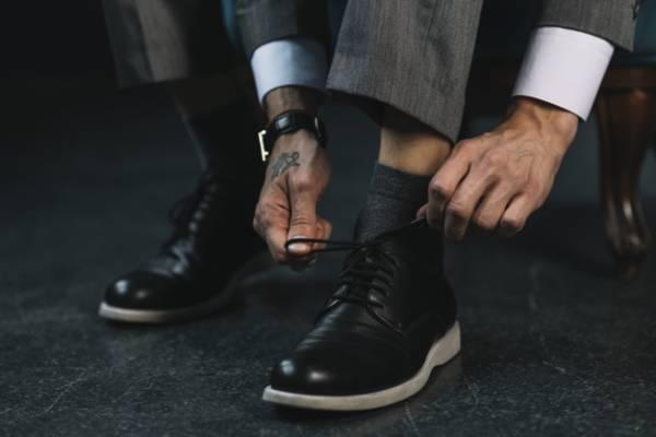 کفش برند