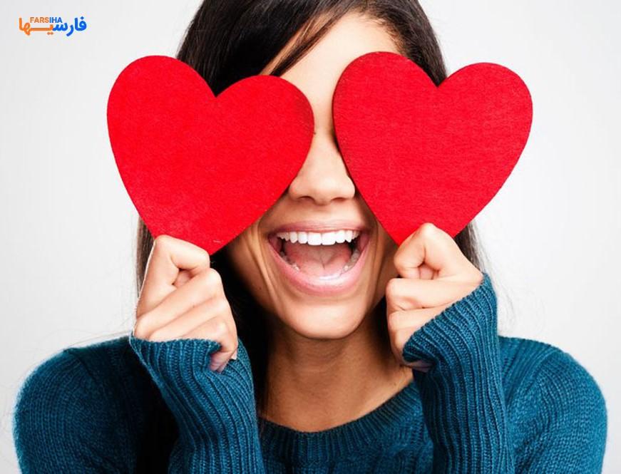 تفاوت دوست داشتن و عاشق بودن چیست؟