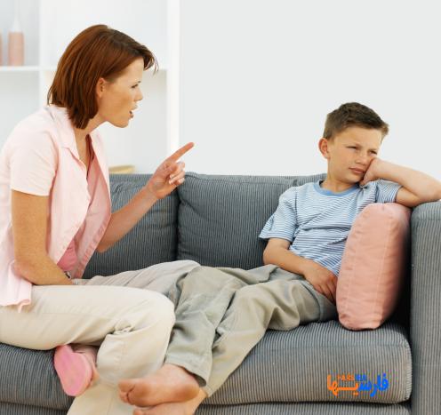 ویژگی والدین محافظ کار چیست؟