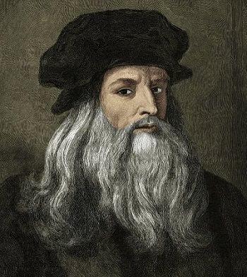 بیوگرافی داوینچی نقاش معروف ایتالیایی