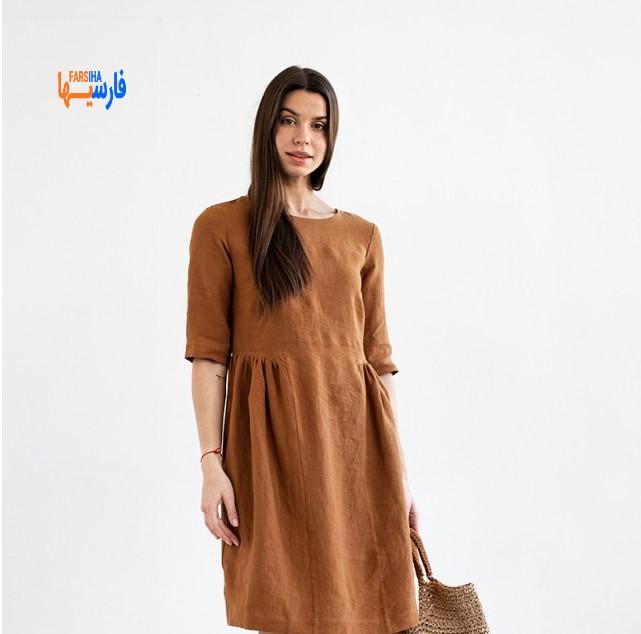 مدل لباس های راحتی زنانه