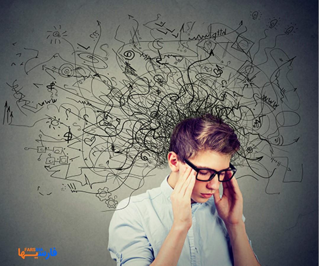 تاثیر استرس بر جسم و روان چیست؟