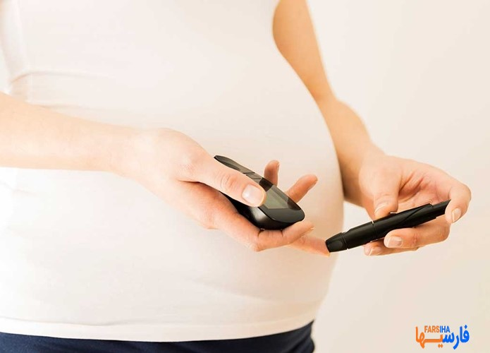 همه چیز درباره دیابت بارداری