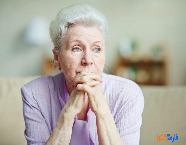 رایج ترین نگرانی آدمها در طول زندگی شان
